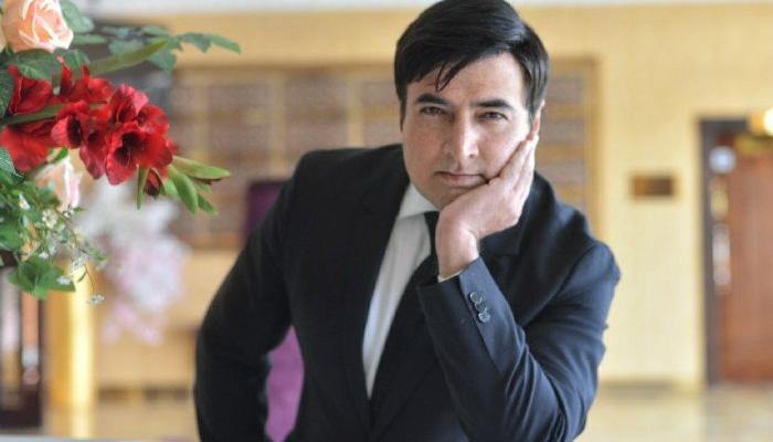 مصنف عارف انیس  بین الاقوامی ایوارڈ حاصل کرنے والے پہلے پاکستانی بن گئے
