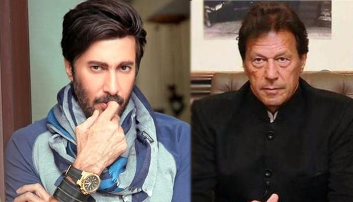 عمران خان کیا یہی مُک مکا ہے؟ اعجاز اسلم کا عمران خان سے شکوہ