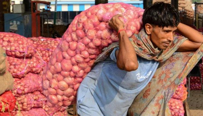 بھارت میں پیاز نایاب ہوگئیں