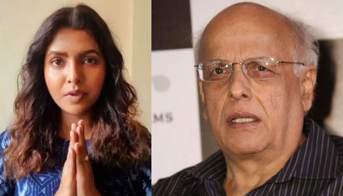 اداکارہ لیونیا لودھ کا مہیش بھٹ Mahesh Bhatt پر ہراسانی کا الزام، بڑا ڈان قرار دیدیا