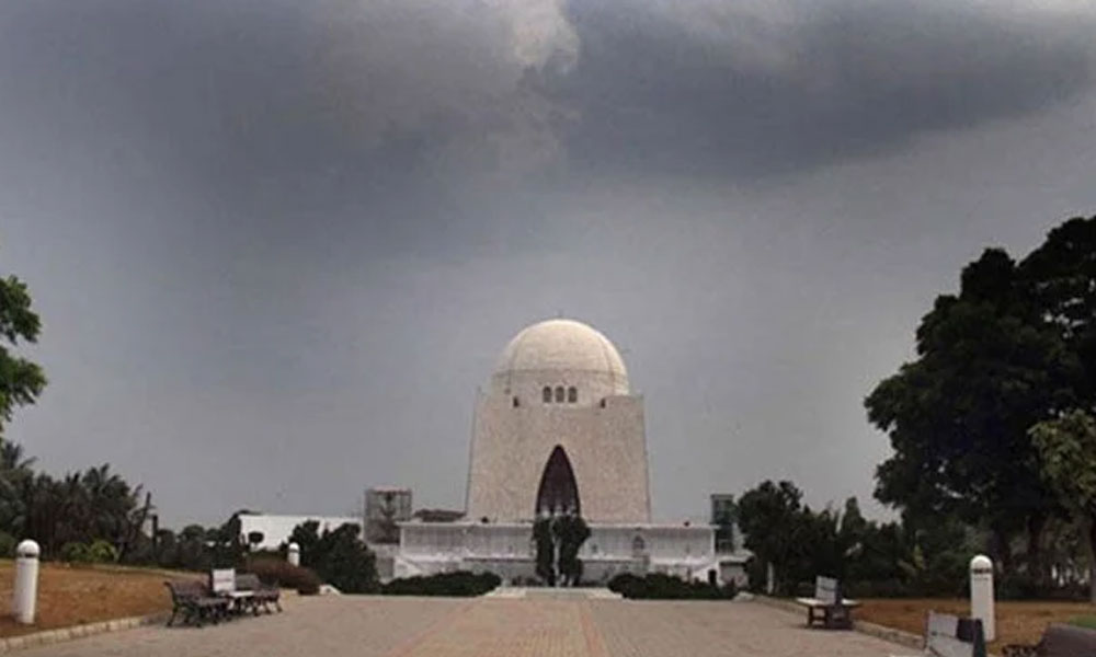 کراچی میں دسمبر تک بارش کا امکان نہیں، محکمہ موسمیات