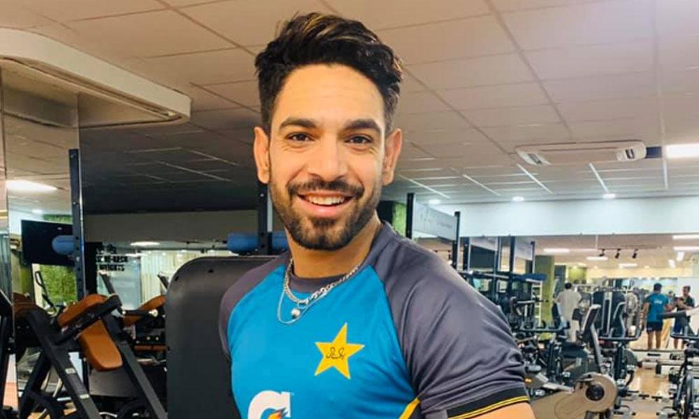 تینوں فارمیٹ میں پاکستان کیلئے کھیلنا چاہتا ہوں، حارث روف