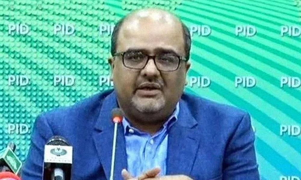 وزیراعظم عمران خان کو علی عمران کی گمشدگی سے آگاہ کر دیا ہے، شہزاد اکبر