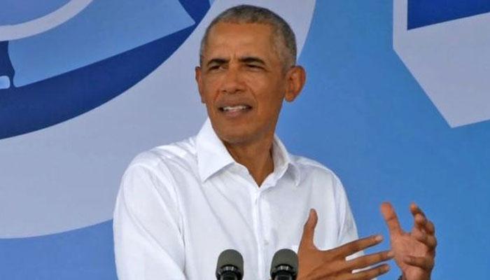 عوام ٹرمپ کو دوبارہ صدر بننے سے روکیں،اوباما