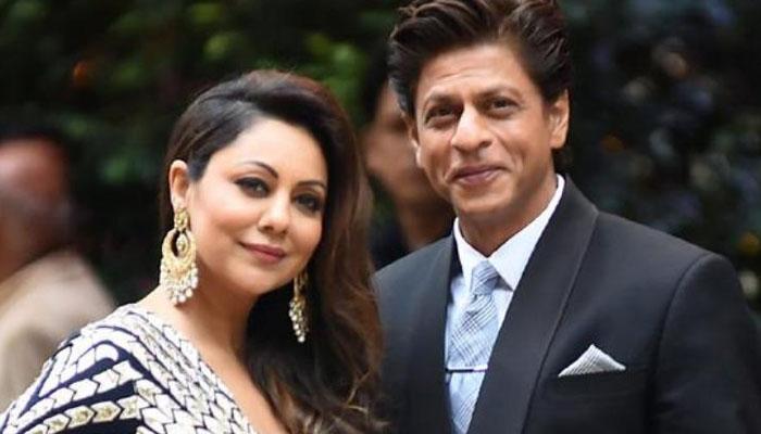 گوری کو ہنی مون پر پیرس کے بجائے دارجلنگ لے گیا تھا، شاہ رخ خان