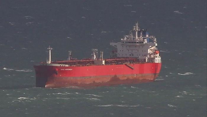 انگلینڈ: جنوبی ساحلی علاقےمیں بحری جہاز ہائی جیک کرنے کی اطلاع