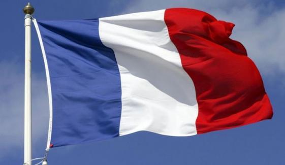 سوشل میڈیا پر فرانسیسی مصنوعات کے بائیکاٹ کی مہم