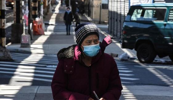 کورونا وائرس کیسز کی تعداد میں ریکارڈ اضافہ