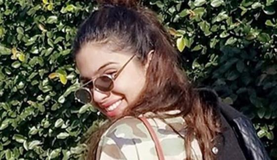 سونیا حسین کو لاہور بھاگیا