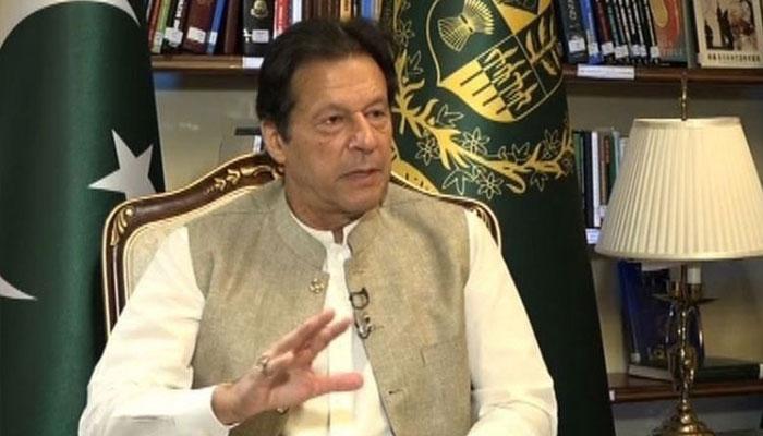 وزیراعظم عمران خان کا فیس بک کے بانی کو خط