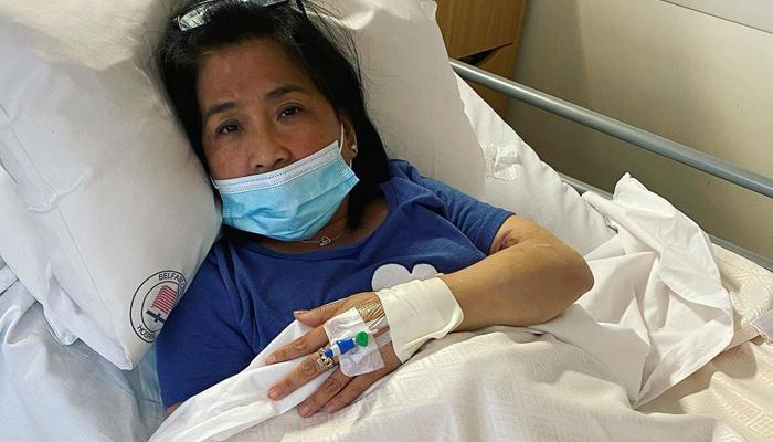 خطرناک بیماریوں کو شکست دینے والی نرس کورونا سے ہلاک