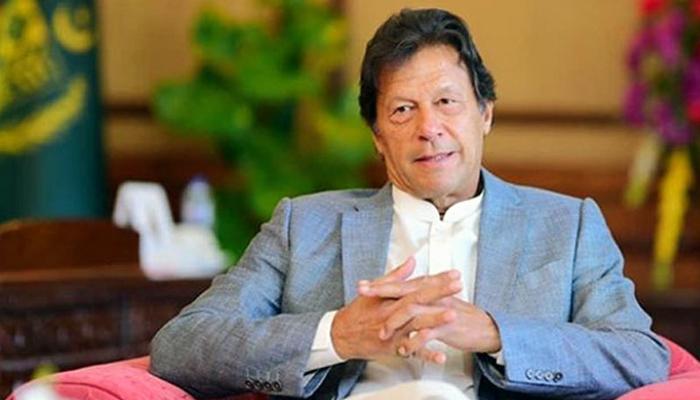 پاکستان میں پہلے نالج سٹی کا قیام میرا خواب ہے: عمران خان
