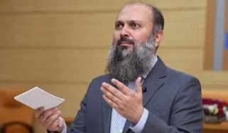 پی ڈی ایم جلسے میں تقریروں پر جام کمال ناراض