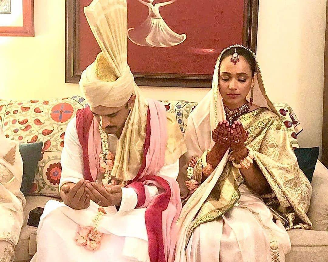 وہ پاکستانی فنکار جنہوں نے کورونا وائرس کے دوران شادی کی