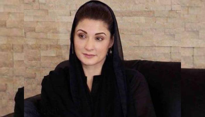 پشاور دھماکے نے انتہائی رنجیدہ کردیا ہے: مریم نواز