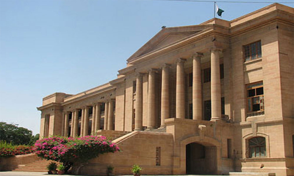 خواتین سے زیادتی، سندھ حکومت نے رپورٹ جمع کرا دی