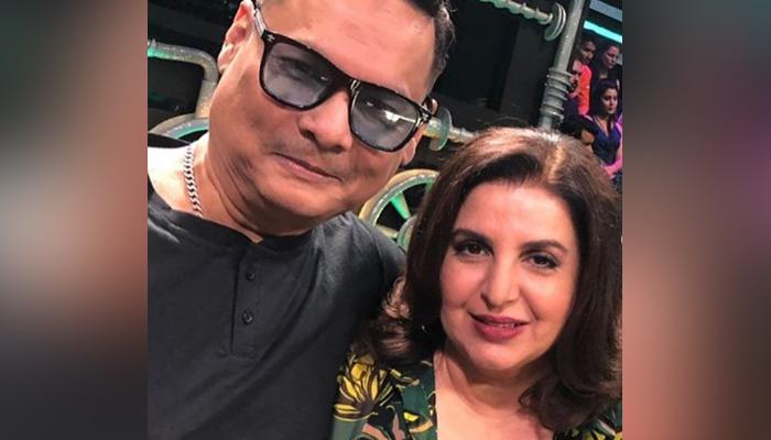 فرح خان کے ڈانس پارٹنر کی کورونا سے موت