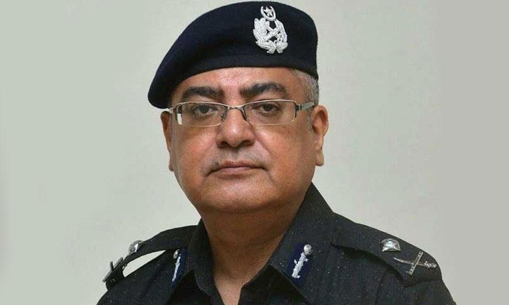 پشاور دھماکا، سندھ پولیس کو الرٹ رہنے کا حکم
