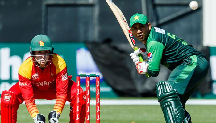 پاک،زمبابوے سیریز: کھلاڑیوں، آفیشلز کی کورنا وائرس  رپورٹ منفی
