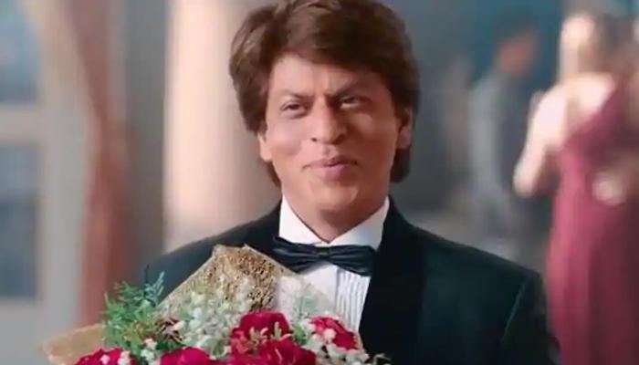 شاہ رخ خان کی اگلی فلم کب آئے گی؟ خود اداکار نے بتادیا