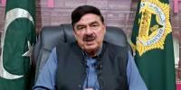 ن لیگ سے مذاکرات کی گنجائش نہیں، شیخ رشید