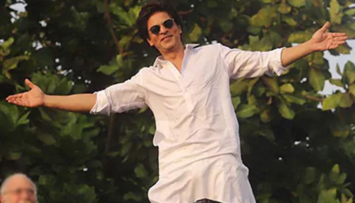 شاہ رخ خان منت کو فروخت کریں گے؟ مداح کا سوال