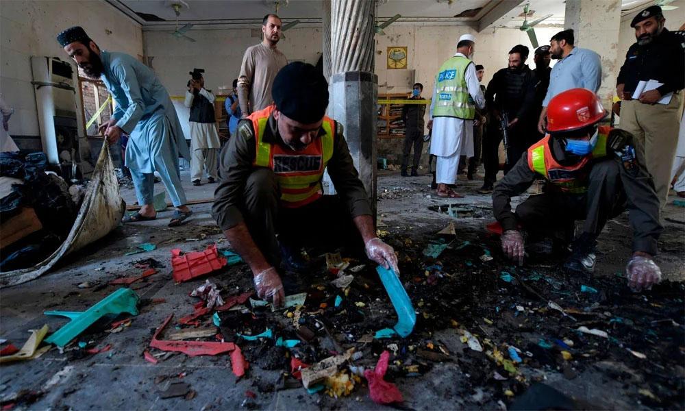 حکومت نے 3 دن قبل خط بھیجا تھا ،مسجد کو خطرہ ہے، مہتمم شیخ رحیم اللّہ