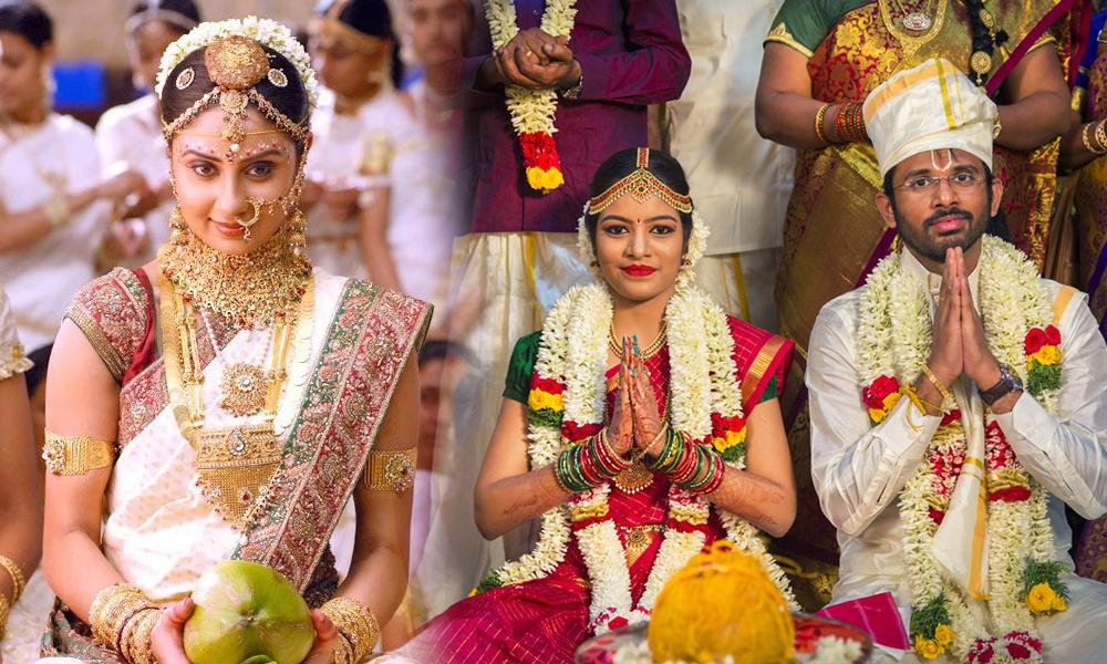 بھارت میں مختلف طرز کی دلچسپ شادیاں