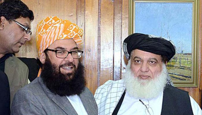 پشاور کے بعد مزید جلسوں کی ضرورت نہیں پڑے گی، مولانا عطا الرحمٰن