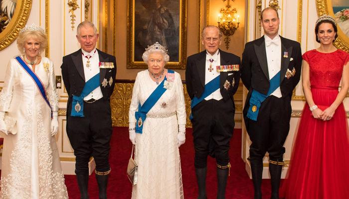 شاہی خاندان کی نوکری کا موقع، تنخواہ 4 ملین