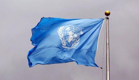 اقوام متحدہ میں کورونا کے باعث ملاقاتیں منسوخ