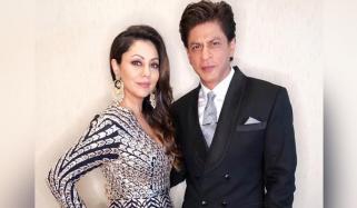 شاہ رخ نے گوری کو شادی کی سالگرہ پر کیا تحفہ دیا؟