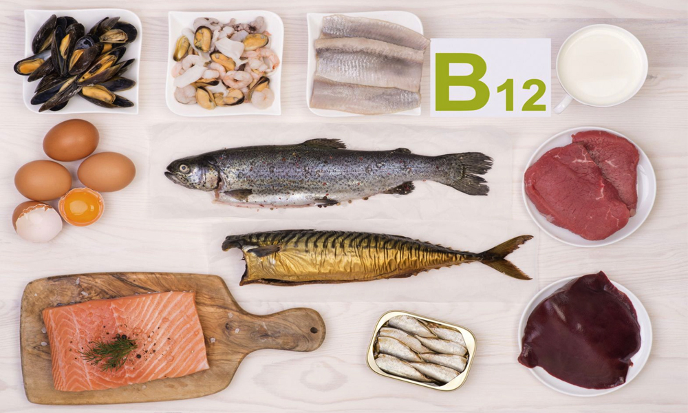 بہتر صحت کیلئے وٹامن B12 کا استعمال لازمی ہے