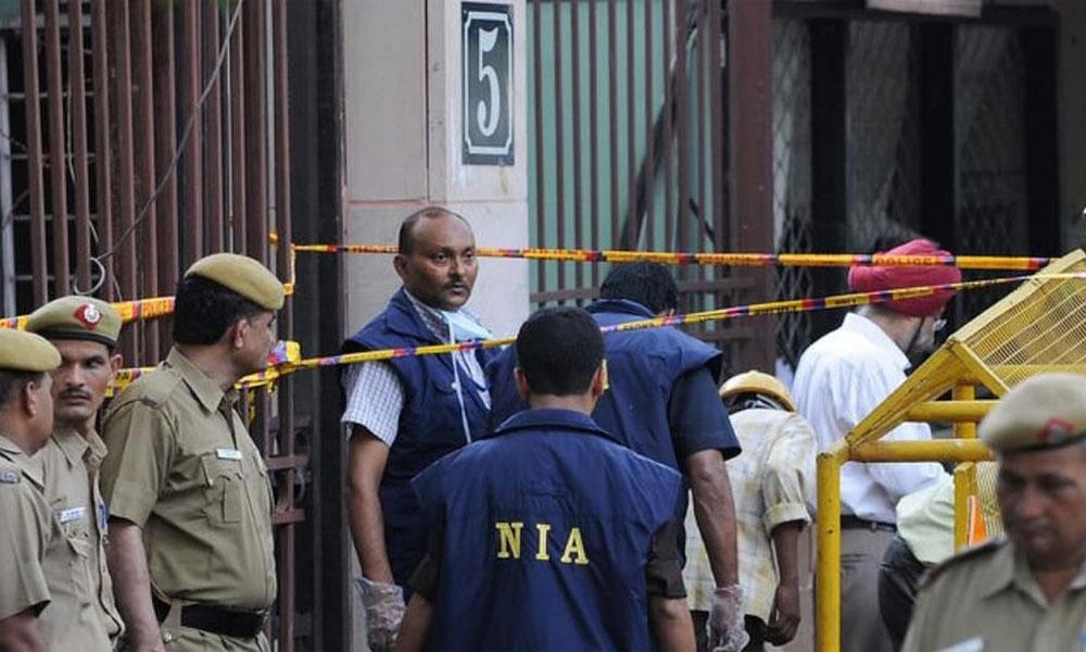 بھارتی ایجنسی کے مقبوضہ کشمیر میں 9 مقامات پر چھاپے