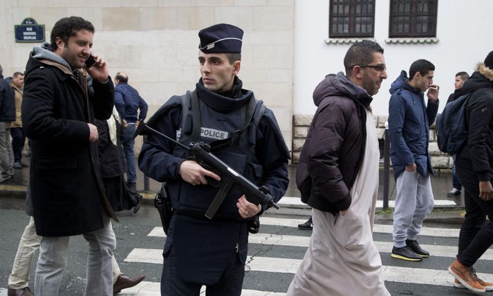 فرانس، چرچ کے قریب چاقو حملے میں 3 فراد ہلاک