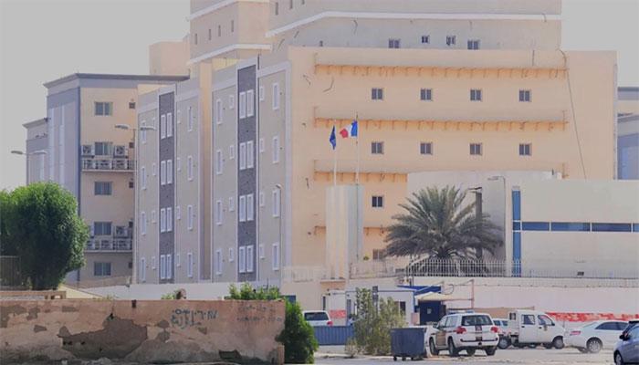 جدہ: فرانسیسی قونصل خانے کا گارڈ حملے میں معمولی زخمی، حملہ آور گرفتار