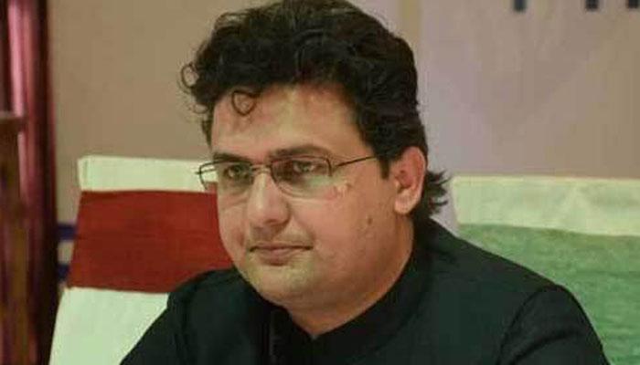 فیصل جاوید نے پاک فرانسیسی پارلیمانی فرینڈشپ گروپ کی سربراہی چھوڑ دی