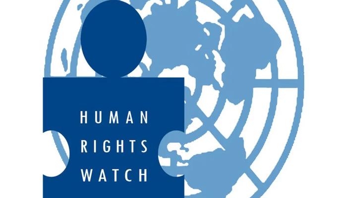 HRW کی مقبوضہ کشمیر میں بھارتی چھاپہ مار کارروائیوں کی مذمت