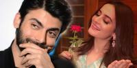 'آج بھی فواد خان کو پسند کرتی ہوں'