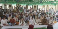 کراچی کی سینٹرل جیل میں جشن عید میلاد النبیؐ کا بڑا پروگرام