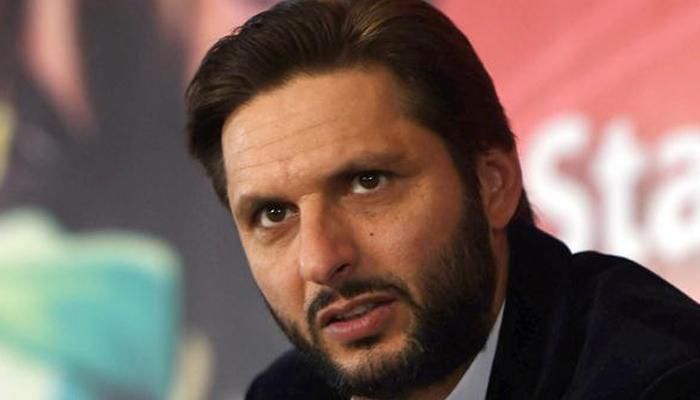 پاکستان ٹیم کو بیٹنگ بہتر بنانا ہوگی، شاہد آفریدی