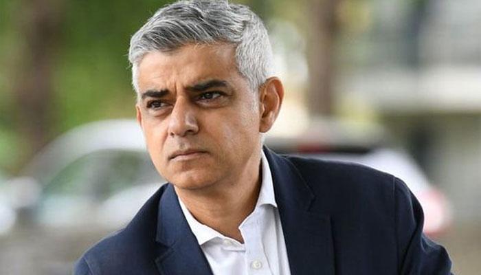 ٹرمپ مسلمانوں اور اقلیتوں کے خلاف ہیں، میئر لندن