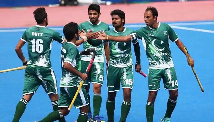 کرکٹ کے بعد پاکستان انٹرنیشنل ہاکی ایونٹ کی میزبانی کے لیے تیار