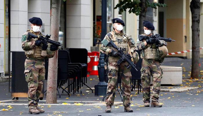 فرانس، دہشت گردی کو روکنے کیلئے سیکورٹی ہائی الرٹ کرنے کے انتظامات مکمل