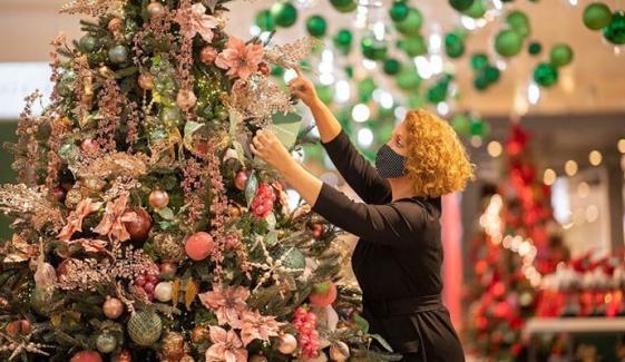 کورونا: برطانیہ میں کرسمس تقریبات کی منسوخی کا خدشہ