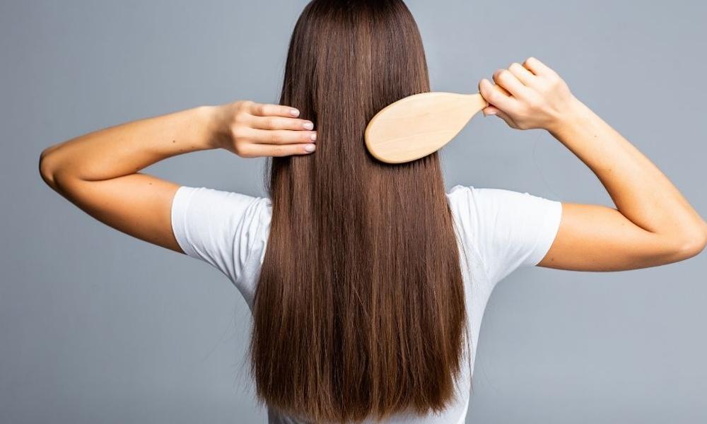 بالوں کی مکمل دیکھ بھال کیلئے چند مفید ٹپس
