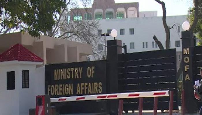 پاکستان نے کرتارپور راہداری کے خلاف بھارتی پروپیگنڈا مسترد کردیا