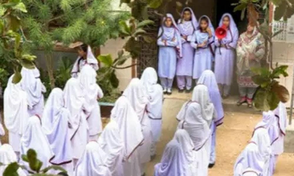 لوئر دیر: طالبات کو کالج آنے پر بذریعہ خط دھمکی