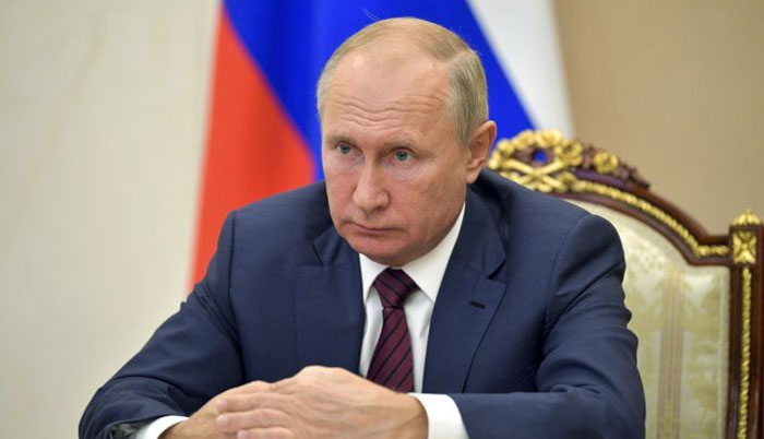 Putin paves way to remain in power till 2036