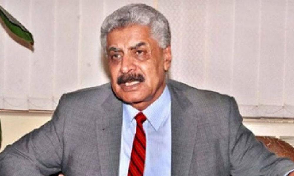 عبدالقادر بلوچ کے نون لیگ چھوڑنے کا اعلان آج متوقع